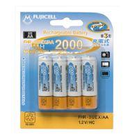 Fujicell  AA 2000 mAh