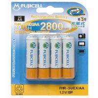 Fujicell 4 AA 2800 mAh