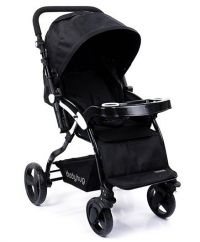 Joy Ride (Black)