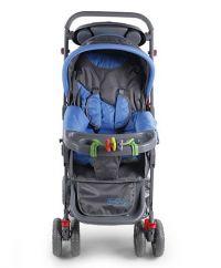 Elite Stroller (Sky Blue)
