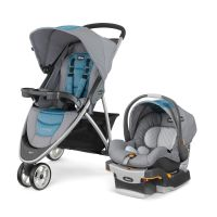 Viaro Travel System - Coastal
