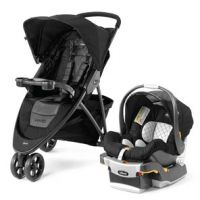 Viaro Travel System - Apex