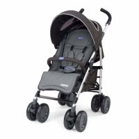 Multiway Evo stroller Black