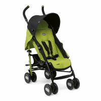Echo Stroller Jade