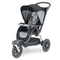 Active 3 Stroller Grey