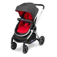 Urban Stroller Red