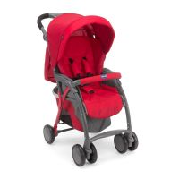 New Simplicity Stroller (Red)