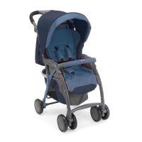 New Simplicity Stroller (Blue)