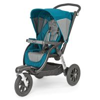 Active 3 Stroller Polaris
