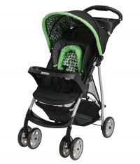 LiteRider Classic Connect Stroller (Charger)