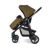 Evo Stroller- Khaki