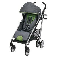 Breaze Click Connect Stroller - Piazza