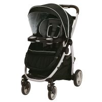 Modes Click Connect Stroller - Onyx