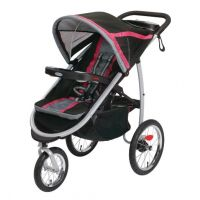 Fastaction Click Connect Jogger (Azalea)