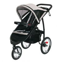 Fastaction Click Connect  Jogger (Pierce)