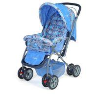 StarShine Baby Stroller – Sky Blue