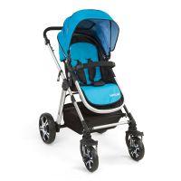 Premier Baby Stroller – Blue