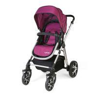 Premier Baby Stroller – Purple