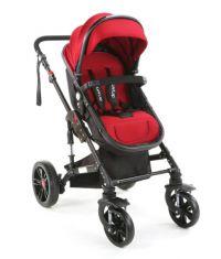 Premier Baby Stroller – Red
