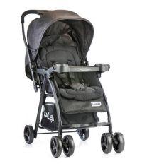 Joy Baby Stroller  (Black)
