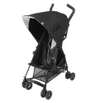 Maclaren Mark II Stroller - Black
