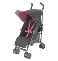 Maclaren Quest Stroller-Charcoal/Primrose
