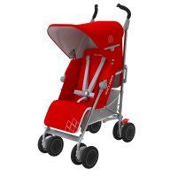 Maclaren Techno XT Stroller - Cardinal