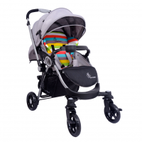 5c95e23543e ×Remove. Hide Similarities. R for Rabbit Poppins- An Ideal Pram- Baby  Stroller For Moms (Blue Black)