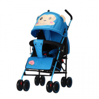 Twinkle Twinkle- The Compact Folding Baby Stroller
