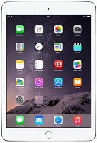 iPad mini 3 with Retina Display Wi-Fi, 16GB Gold