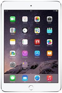iPad Mini 3 with Retina Display Wi‑Fi and Cellular, 128 GB Space Grey