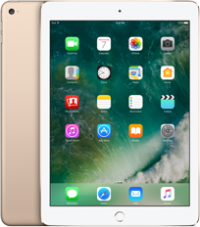 iPad Air2 with Wi-Fi & Cellular - 64GB Gold