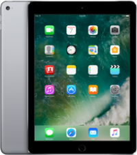 iPad Air2 with Wi-Fi & Cellular - 64GB Space Grey
