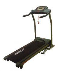 Kamachi-111 Motorized Treadmill