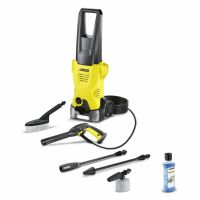 High Pressure Washer K 2 Premium Car
