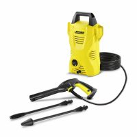 High Pressure Washer K 2 Compact