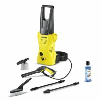 High Pressure Washer k 2 Car
