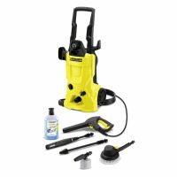 High Pressure Washer K 4 Car