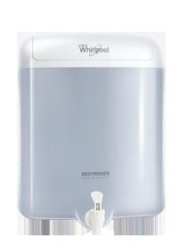 Destroyer World Series Water purifier